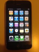 IPhone 3- locked to AT&T
