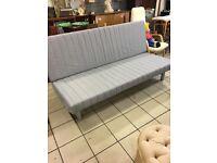 Ikea futon style sofa bed