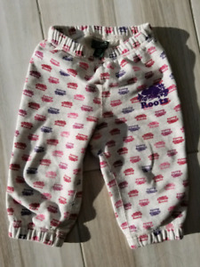 Original Roots Sweatpant - Toddler Girl