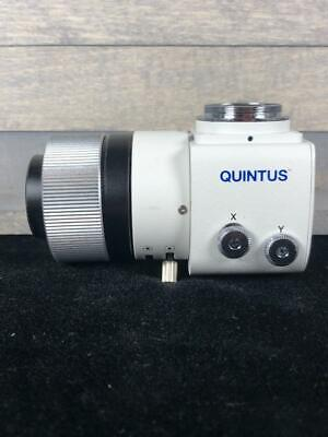 Karl Storz Quintus 55mm Camera Adapter Zeissleica Microscope Quality Medical