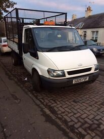 For sale or part x for another van.