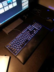 Razer Ornata Chroma Keyboard
