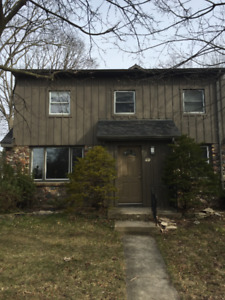 4-5 bedroom Student House for rent Semi-Furnished