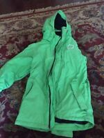 MENS WINTER JACKET SIZE SMALL