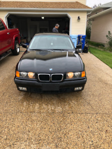 1999 BMW 318is coupe For sale