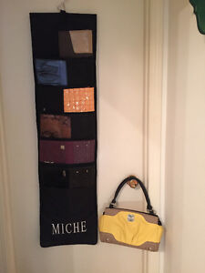 Miche Purse with 7 Covers
