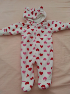 cute baby clothing