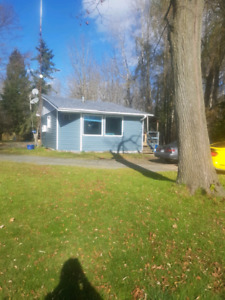 Waterfront House Rental on Trent River - Available December 1st!