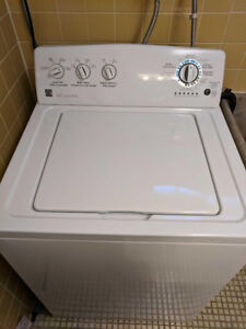 Washer and dryer for sale - Scarborough