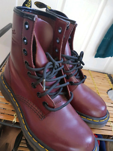 Doc Marten Shoes - used twice