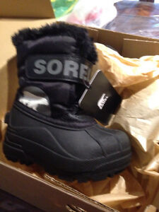 Sorel boots various sizes