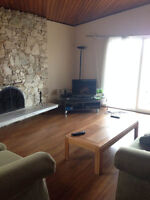 $650 Clean Furnished Bright Big room for Rent. Only 10 min to Re
