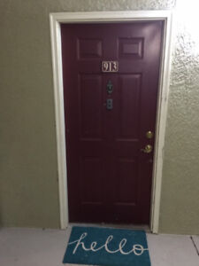 Clearwater Florida - The Avalon -  One Bedroom Main Floor Unit