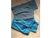 Pair of genuine J Lindeberg golf trousers