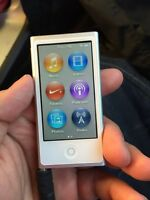 16 gb iPod nano touch screen