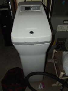 Water Filtration System GE Water softener West Island Greater Montréal image 4