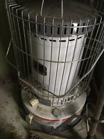 Kerosene White Gas Indoor Outdoor Heater