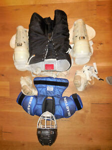 Mens Hockey Equipment