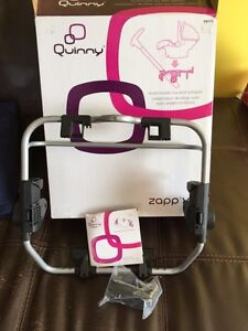 Quinny stroller and accessories  Gatineau Ottawa / Gatineau Area image 7