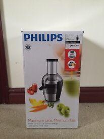 PHILIPS 700W Juicer