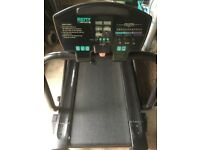 Beny Sports V-fit Treadmill