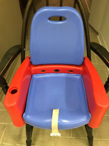 CHILDS BOOSTER  / FEEDINGSEAT