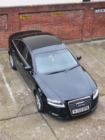 image for AUDI A6, 2009, 2.0 DIESEL, AUTOMATIC