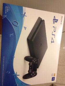 PlayStation 4 1TB Slim Console