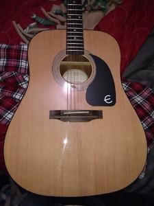 Epiphone Guitar Pro-1
