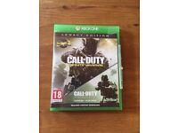 Call of Duty: Infinite Warfare Edition