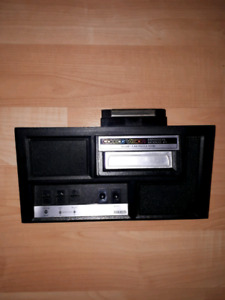Colecovision module #1 that plays Atari 2600 video games