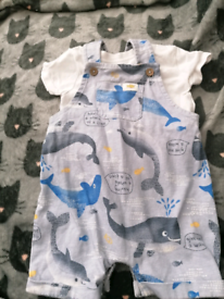 3-6m Baby clothes