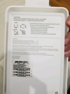 Wireless original charger (new fast charger)
