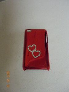 CASE IPOD TOUCH 4TH GENERATION