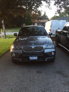 2008 BMW X5 4.8i SUV, Crossover 18500$