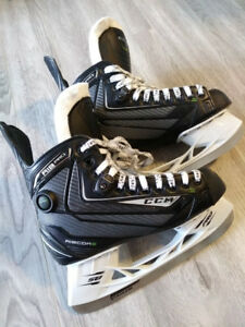 almost new CCM [size 6 Hockey skates]