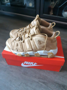 Air Max Uptempo Size 13