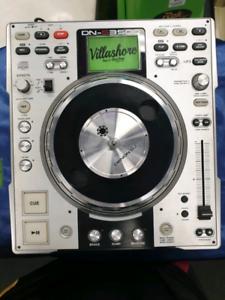 DJ TURN TABLE; DENON - DN-S3500: RH159959