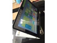 Acer aspire R 11 laptop/tablet white