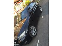BMW 330D M SPORT AUTO SALOON