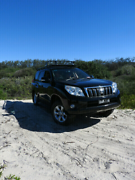 2012 Toyota Landcruiser Prado GXL Automatic RWC Rego Redbank Plains Ipswich City Preview