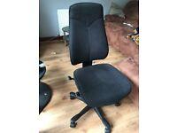Chairs £10 each