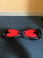 Hoverboard Segway smart balance scooter