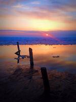 SAUBLE BEACH-Thanskgiving Weekend - 2/3/4 Bdrm Cottages