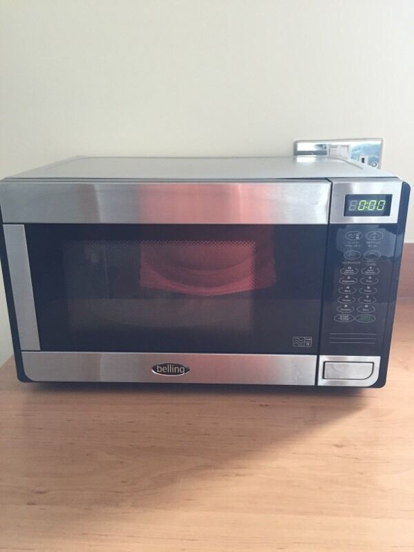 Belling microwave oven grill combi Gumtree : 86 from www.gumtree.com size 600 x 800 jpeg 35kB