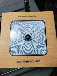 Polk Camden Portable Bluetooth Speaker