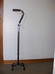 FOR SALE: NEW QUAD CANE