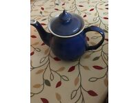 Denby teapot as new