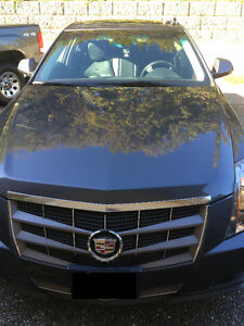 ** REDUCED PRICE**  2008 Cadillac CTS w/1SA Sedan