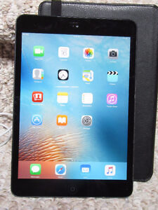 Apple iPad Mini 16 gb - Wifi + Cellular (unlocked)
